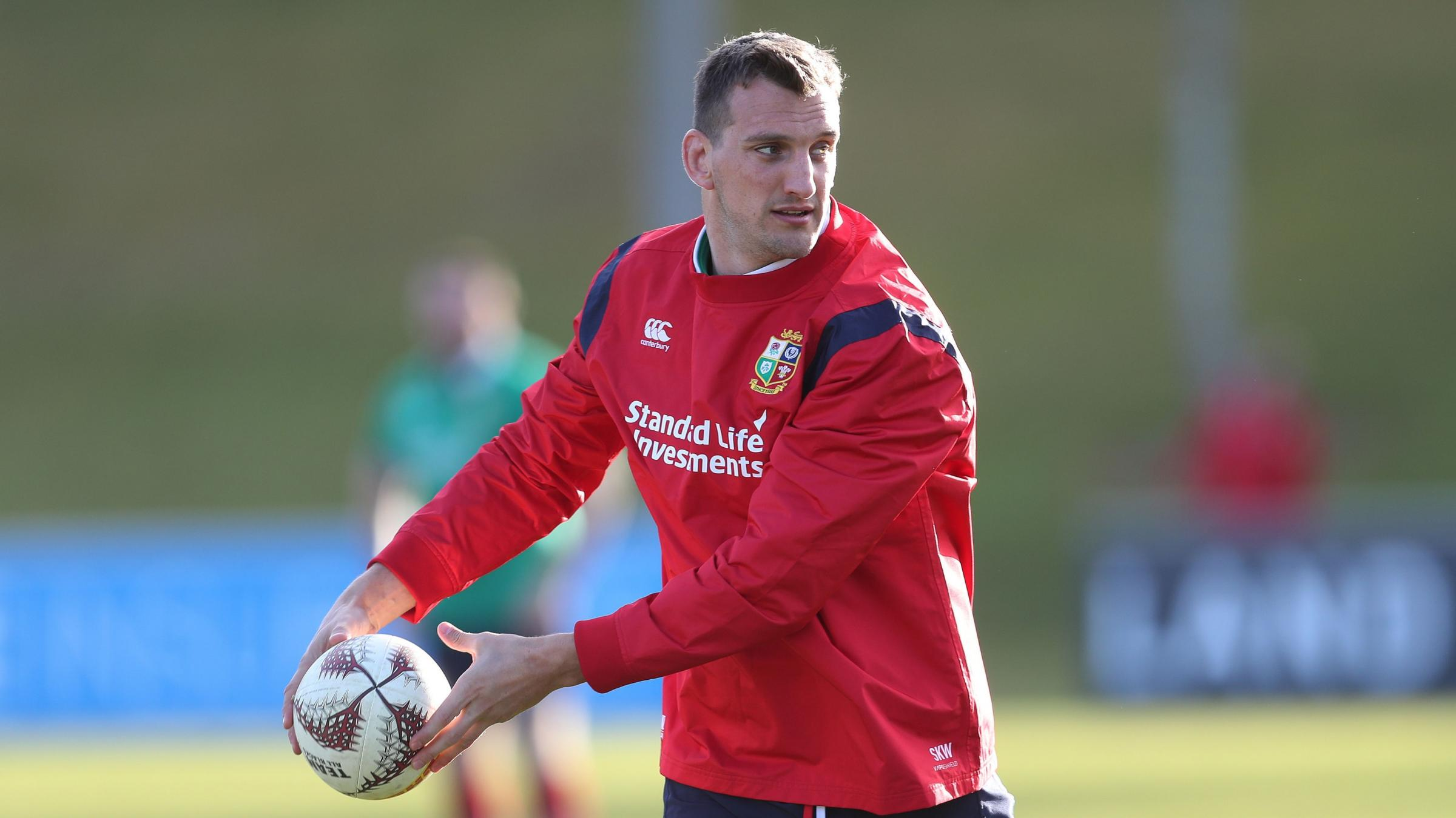 Munster's Peter O'Mahony to skipper Lions against Maoris