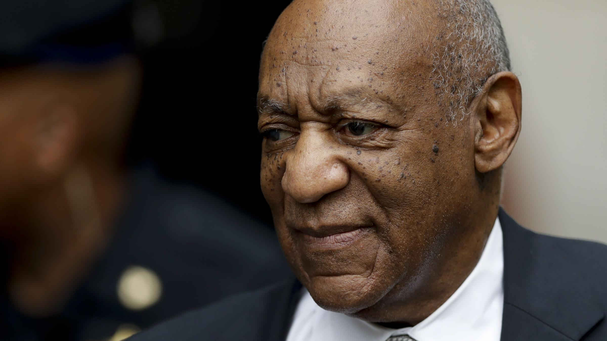 Lawyer Gloria Allred: 'It's Too Early to Celebrate, Mr. Cosby'